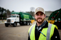 New Orleans Waste Management Branding Head shot